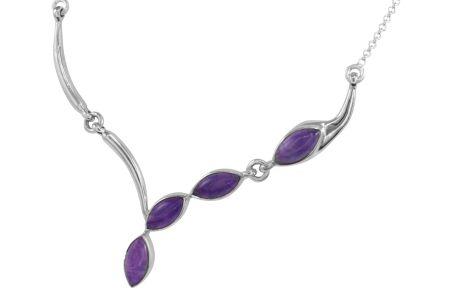 Halsketten von Aluna Schmuckdesign