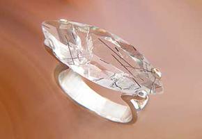 Ringe mit aussergewöhnlichen Edelsteinen